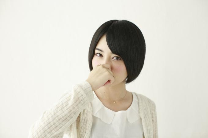 花粉症 鼻の中 腫れ