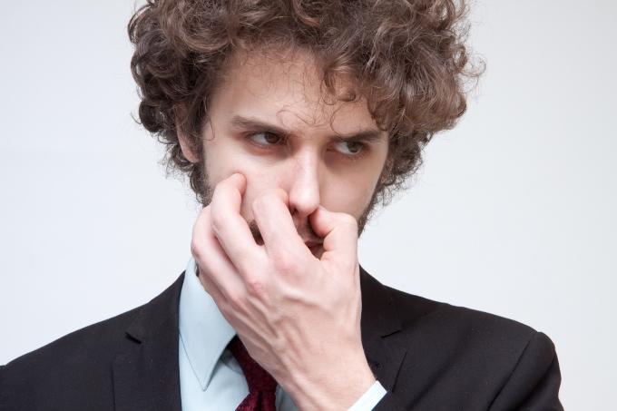 花粉症 鼻の中が乾く