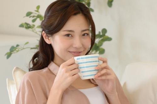 花粉対策お茶