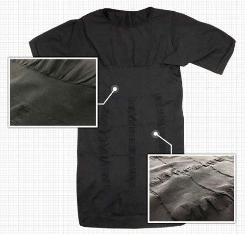 アシュラーツ - 6パック矯正Tシャツ